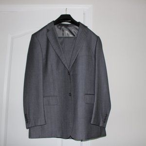 Other - Italian made 3 piece suit